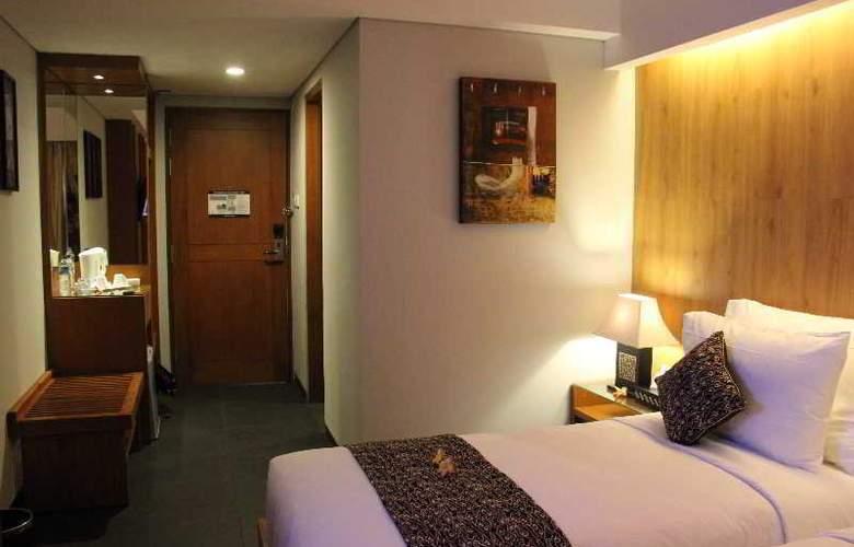 Ping Hotel Seminyak - Room - 8