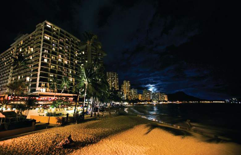 Outrigger Waikiki On The Beach - Hotel - 0