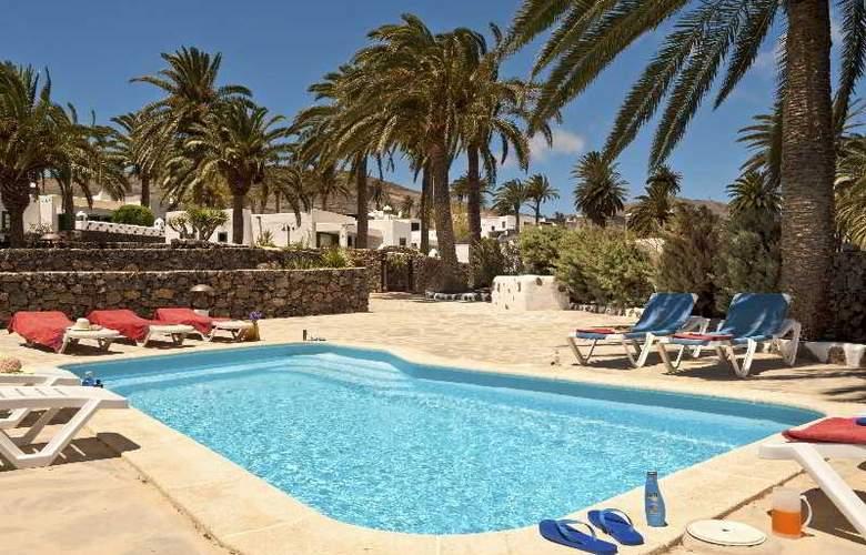 Finca La Crucita - Pool - 7