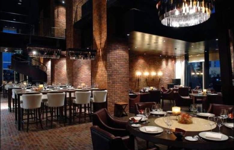 Raffles Dubai - Restaurant - 16