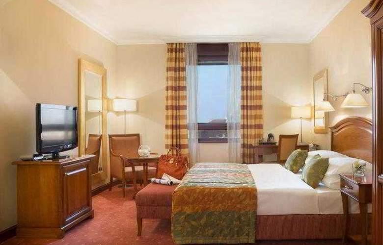Best Western Premier Astoria - Hotel - 47