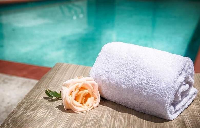 Best Western Country Park Hotel - Pool - 38