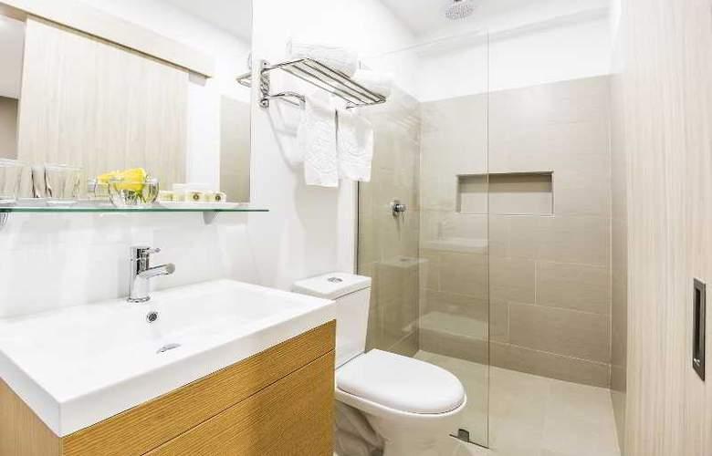 Casa Hotel Asturias - Room - 51