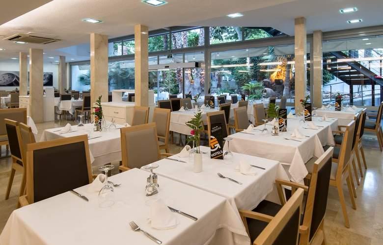 Apartamentos Roybel (Antes Torre Belroy) - Restaurant - 4