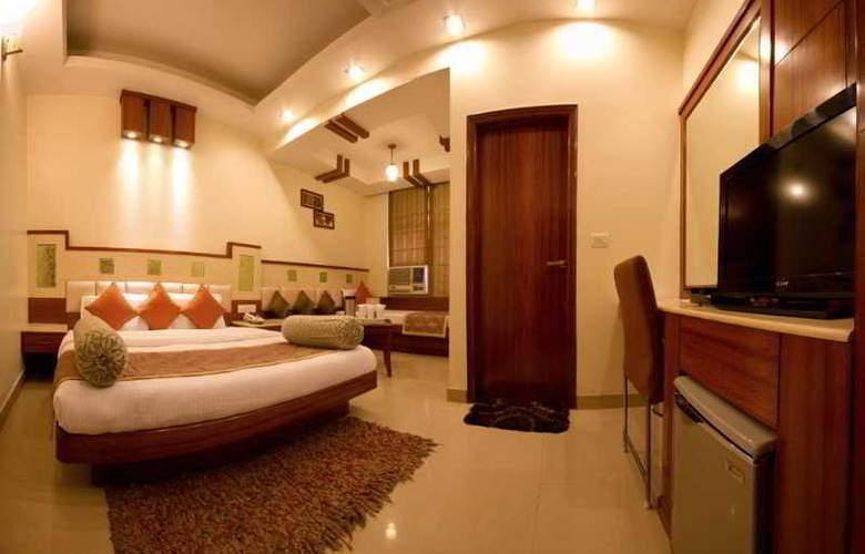 Aster Inn - Room - 15