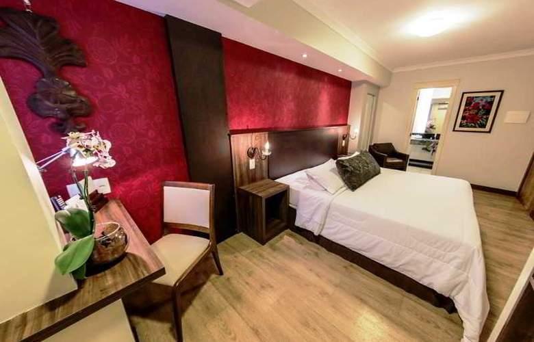 Bavaria Sport Hotel - Room - 43