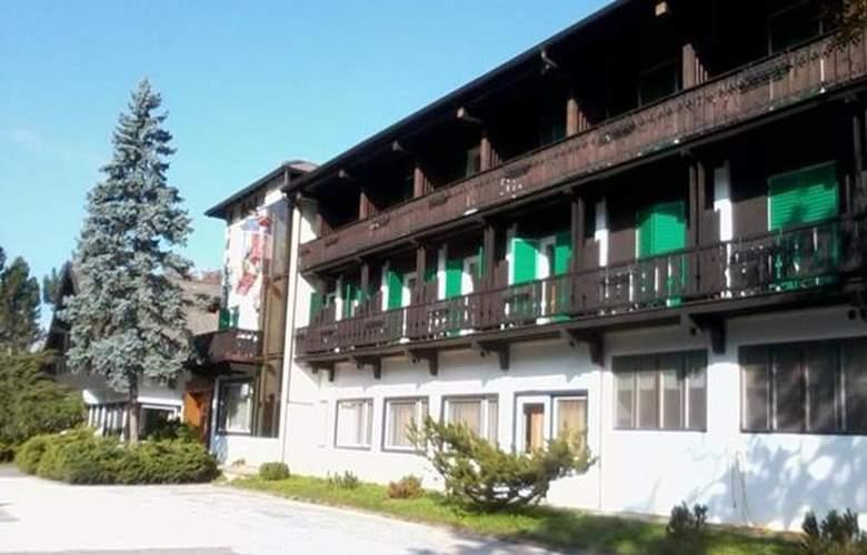 Regina Delle Dolomiti - Hotel - 0