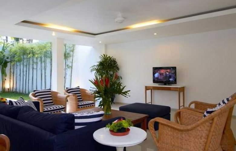Astana Pengembak Apartment & Villa - Room - 12