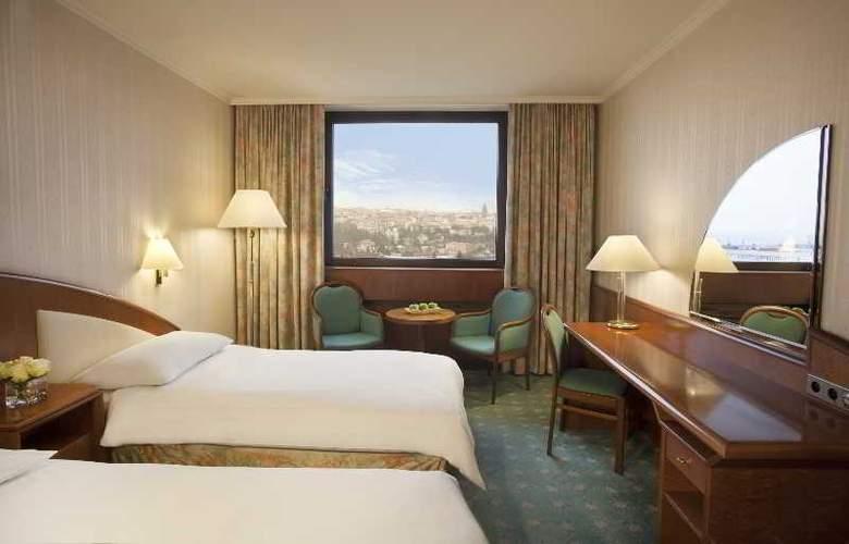 Panorama Prague - Room - 4