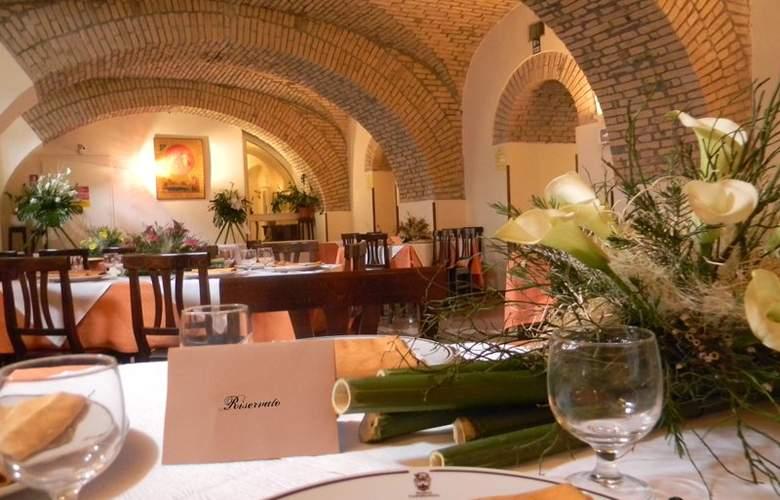 Domus Carmelitana - Restaurant - 3