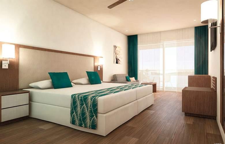 Riu Atoll - Room - 2