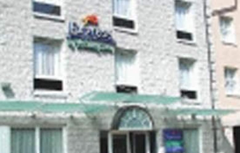Holiday Inn Express Aberdeen City Centre - Hotel - 0
