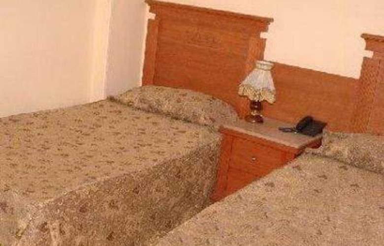 Tiba Pyramids Resort - Room - 4