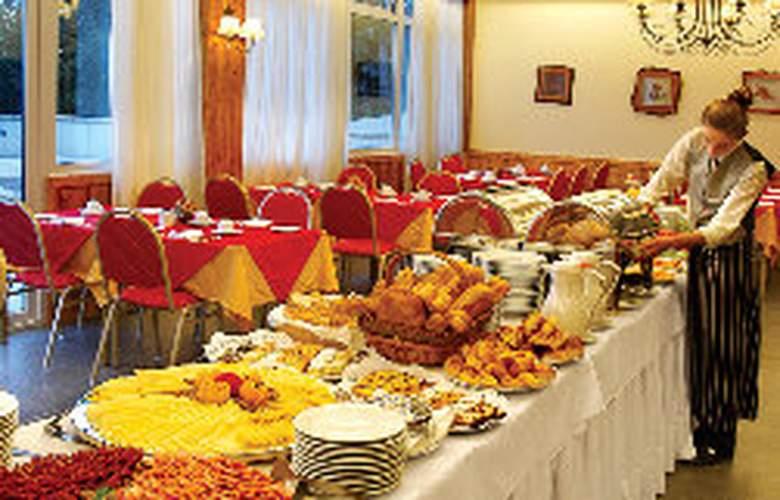 Villa Huinid - Restaurant - 9