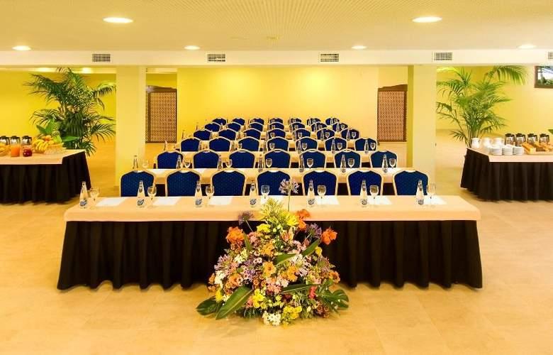 Bluebay Banús - Conference - 11