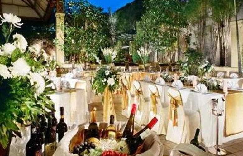 Ibis Tamarin - Restaurant - 3
