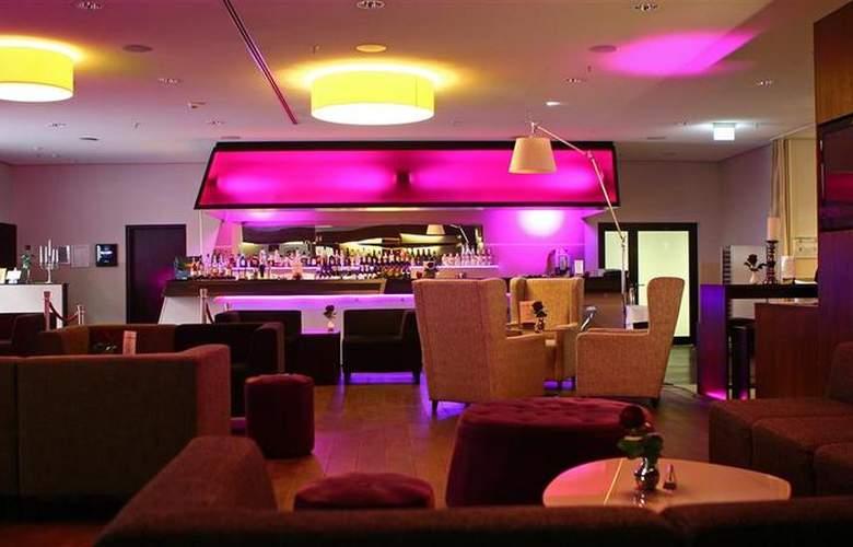 Mercure MOA Berlin - Bar - 3