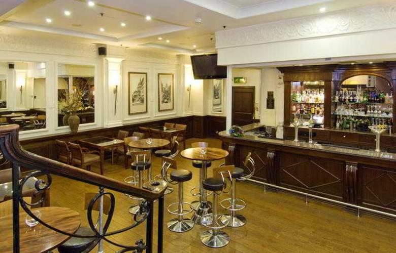Thistle City Barbican - Bar - 12