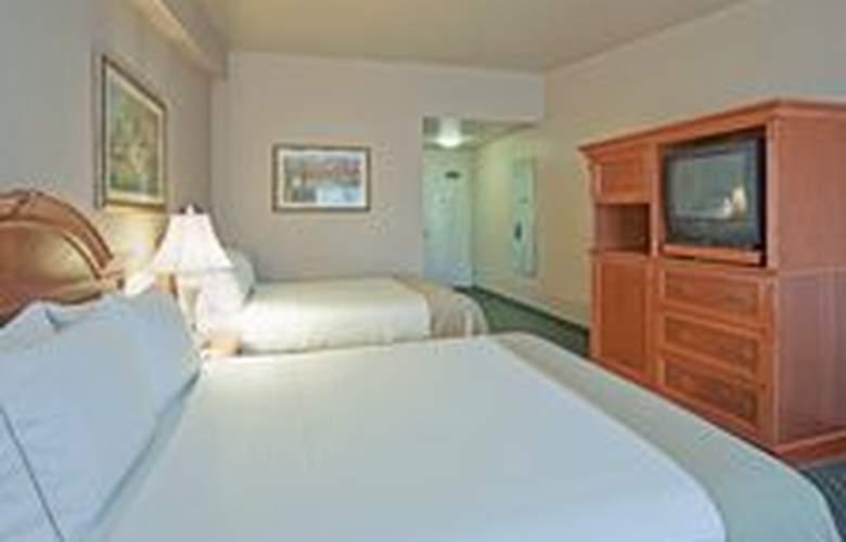 Holiday Inn Express Bakersfield - Room - 9