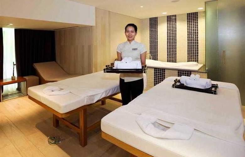 Novotel Saigon Centre - Hotel - 15