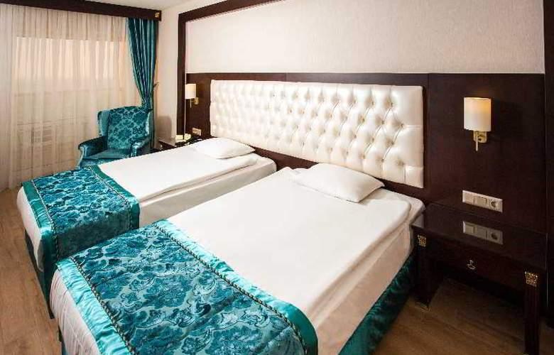 Ege Palas Hotel - Room - 2
