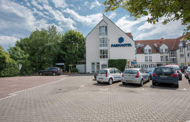 Parkhotel am Posthof - Hotel - 0