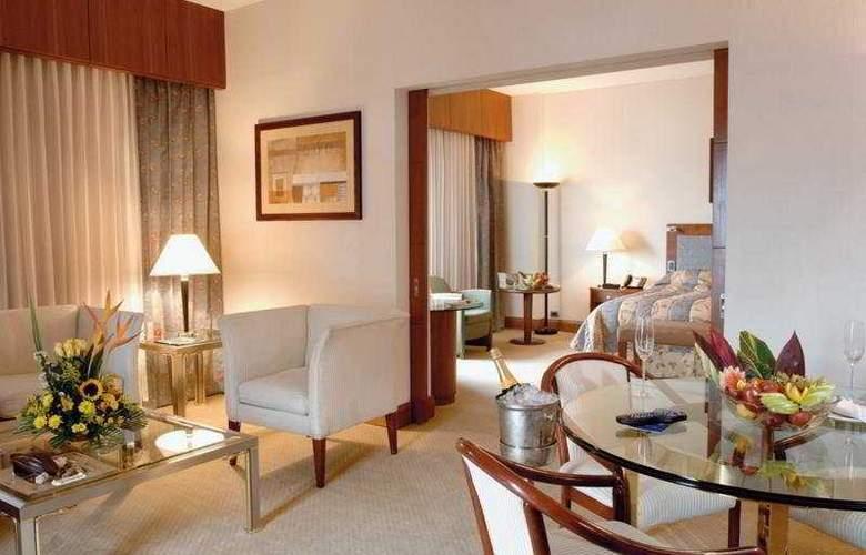 Hilton Colon Guayaquil - Room - 3