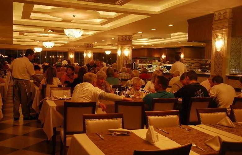 White Gold Hotel & Spa - Restaurant - 9