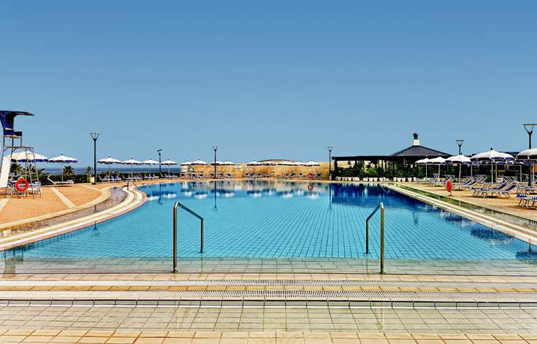 Sheraton Club des Pins Resort and Towers - Pool - 13