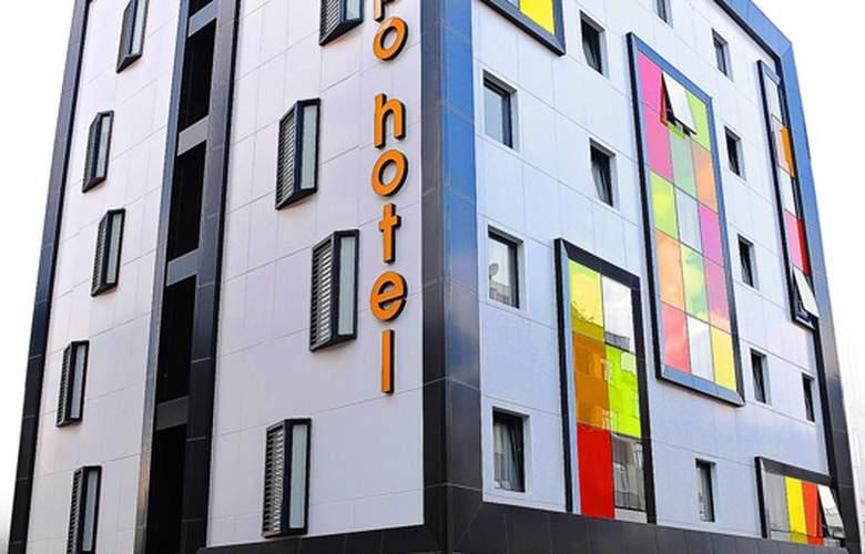 Tempo Hotel 4 Levent - Hotel - 0