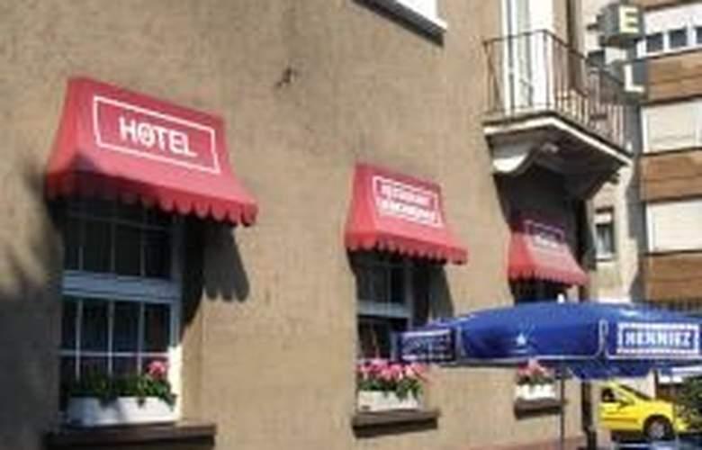 Muenchnerhof Swiss Quality Hotel - Terrace - 10