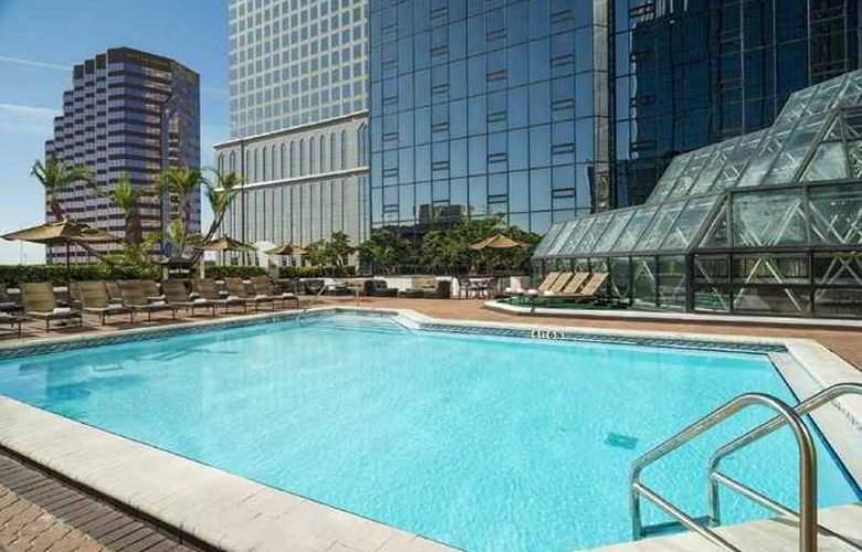 Hyatt Regency Tampa - Hotel - 10
