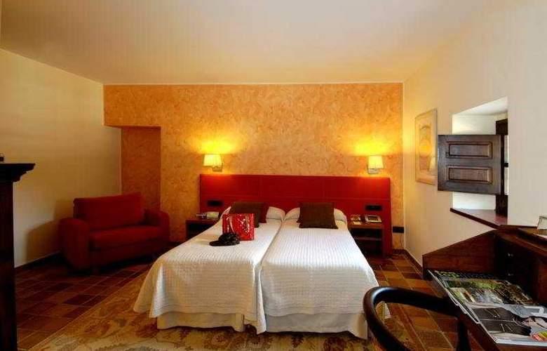 Mas Ferran - Room - 7