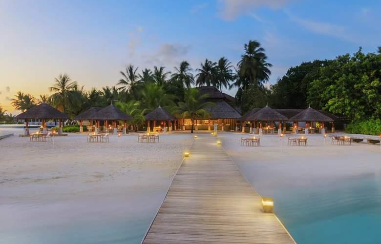Velassaru Maldives - Hotel - 8
