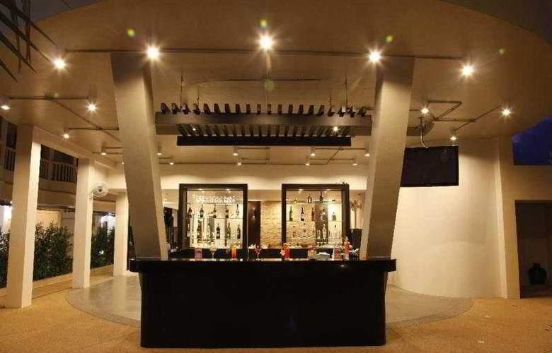 Palmyra Patong Resort - Bar - 10