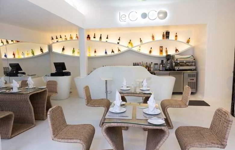 Le Blanc Boutique Hotel - Restaurant - 22