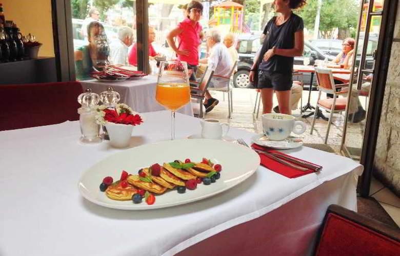 Villa Amfora Dubrovnik - Restaurant - 12