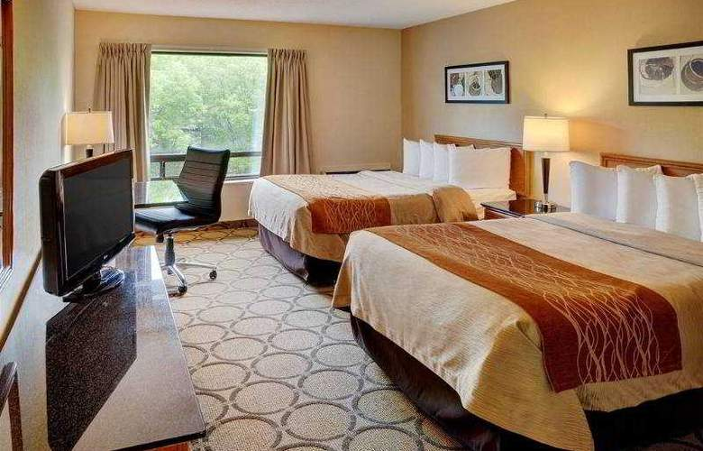 Comfort Inn Gatineau - Room - 1