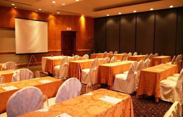 Hampton Inn By Hilton Guayaquil Downtown - Conference - 17