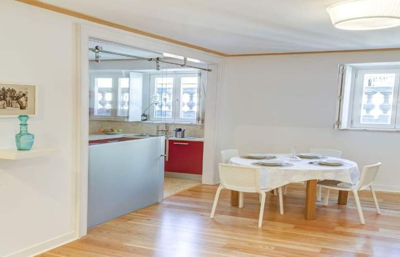 Lisbon Apartments Palacio Camoes - Hotel - 0