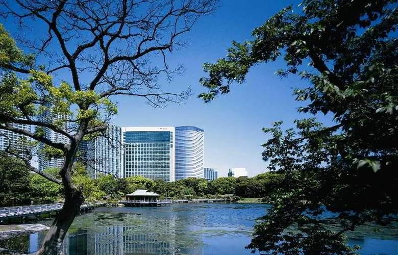 Conrad Tokyo - Hotel - 7
