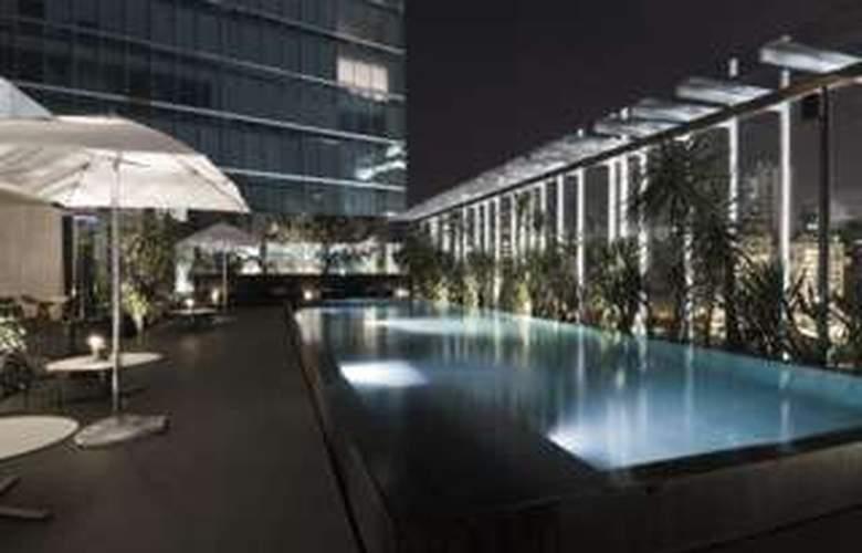 Distrito Capital - Hotel - 0