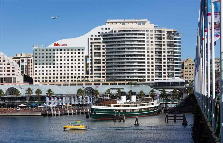 Ibis Sydney Darling Harbour - Hotel - 32