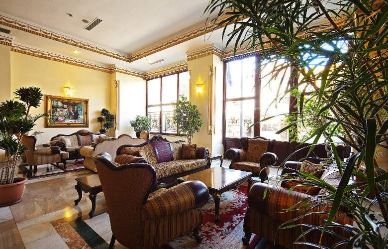 Legacy Ottoman Hotel - General - 2