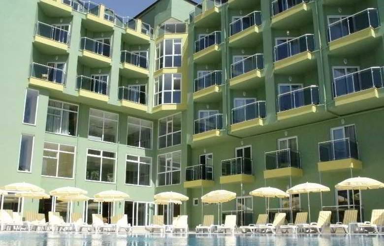 Tur&Tel Hotel - Hotel - 0
