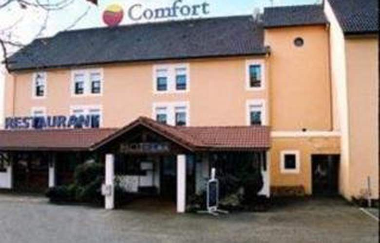 Comfort Hotel Macon Sud - Hotel - 0