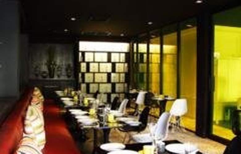 The Heritage Baan Silom - Restaurant - 3