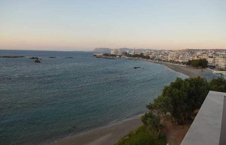 Klinakis Beach Hotel - Hotel - 15