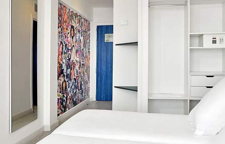Sol House The Studio - Room - 13