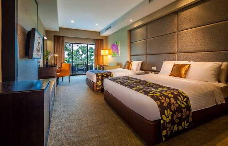 Orchid Country Club - Room - 8